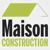 logo maison construction